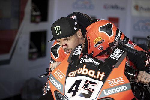 """Redding: """"Hablé para volver a MotoGP y me dijeron que ya soy viejo"""""""