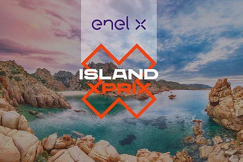 Extreme E: Enel X Island X Prix se corre en Capo Teulada