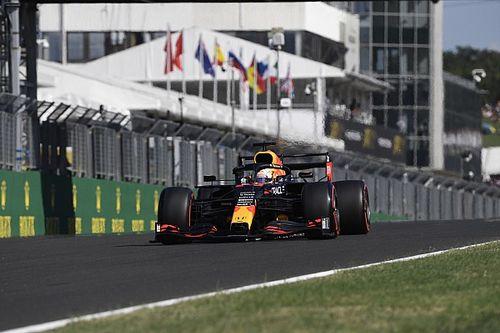 ハンガリー予選はメルセデスに敗北……ホンダ田辺TD「メルセデス2台の後ろは厳しい結果」