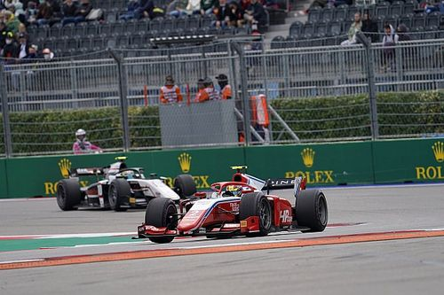 F2: Piastri vence em Sochi e se fortalece na luta pelo título; Fittipaldi é 12º