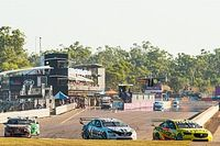 Darwin Supercars opener postponed by a week