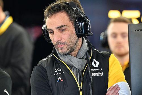 """Abiteboul: """"Alonso non farà FP1 e non mette in dubbio l'Academy"""""""