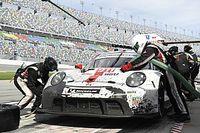 Porsche żegna IMSA