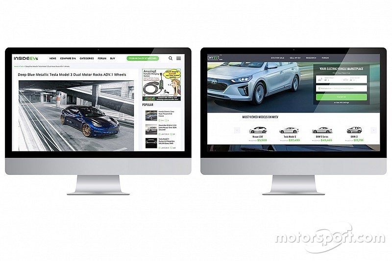 Alejandro Agag s'investit dans le projet électrique de Motorsport Network
