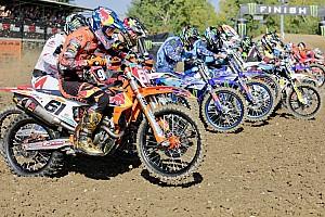 Vídeos: así es el Mundial de Motocross, la 'casa' de Jorge Prado