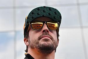El director deportivo de McLaren: