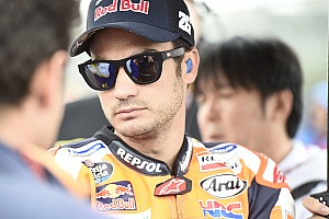 Керівник LCR Honda: Педроса мав шанс виграти титул