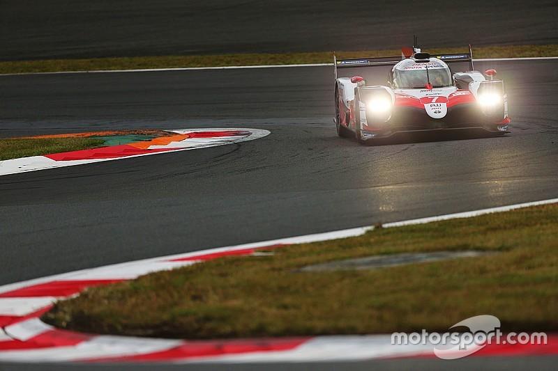 EL3 - Toyota conserve sa seconde d'avance sur SMP Racing