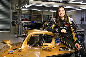 Tatiana Calderón entre siete pilotos mujeres para el test de Fórmula E