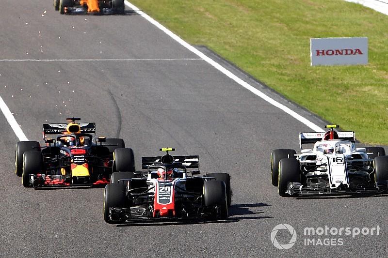 Leclerc a Magnussen-ügyet követően tisztázni szeretné a szabályokat