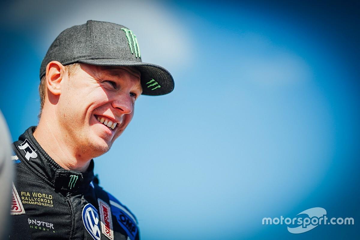Kristensen y Kristoffersson se unen a la Race of Champions en México
