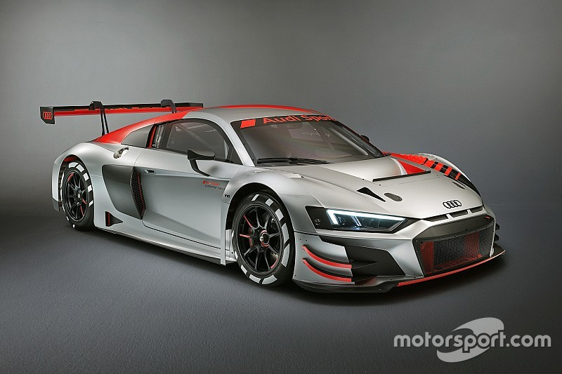 Moorespeed to run Audi in full IMSA GTD campaign
