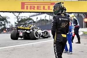 FIA'nın yeni kaza tepki sistemi ilk kez Brezilya'da kullanıldı