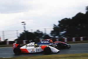Otras peleas entre pilotos en la historia de la Fórmula 1