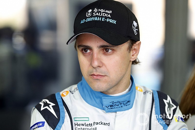 Massa penalised for two separate Fanboost offences