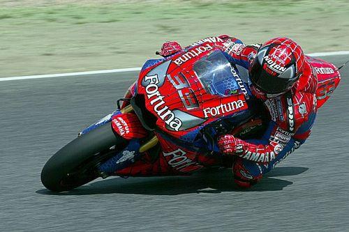 Gallery: 25 striking one-off liveries in MotoGP