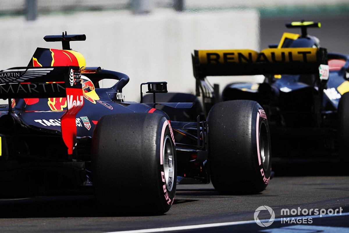 Топ-10 подій сезону Ф1-2018: прощавання Red Bull з Renault та Ріккардо