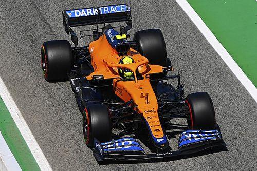McLaren określił plany rozwojowe