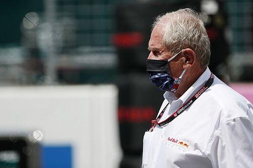 Марко призвал отстранить соперника. Но не в Формуле 1