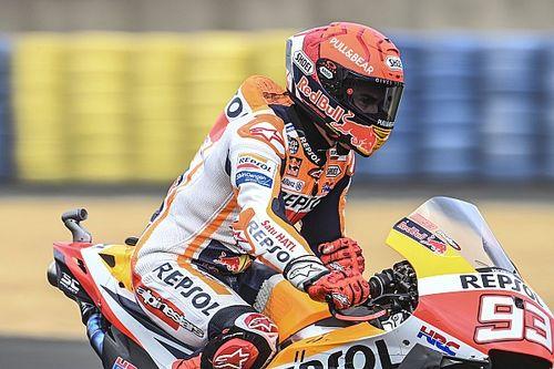 Marquez: Geen enkele Honda-rijder komt in buurt van overwinning