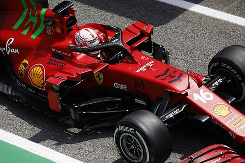 Ferrari Ingin Tempel Mercedes dan Red Bull Racing