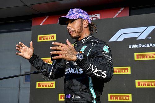 F1 - Barrichello: Hamilton merecia mais de 10s de punição, e Senna também não teria tirado o pé