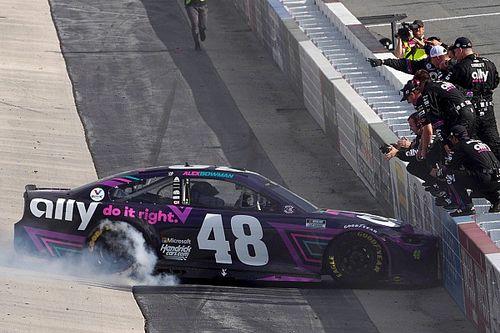 NASCAR Dover: Alex Bowman führt totalen Hendrick-Triumph an