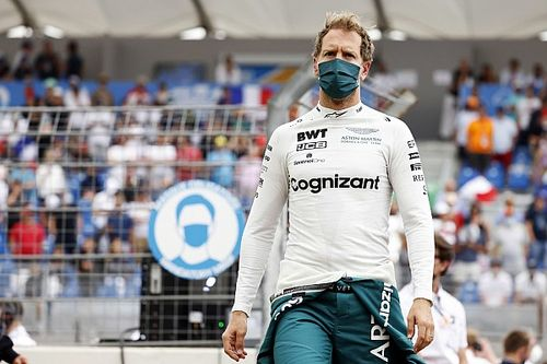 """Coulthard szerint Vettel """"ellenségnek"""" látja őt"""
