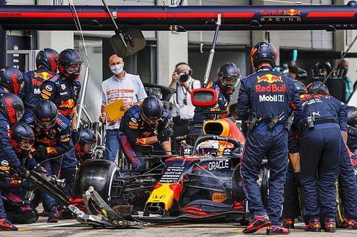 Nieuwe F1-pitstopregel: Wat is het en waarom wordt het geïntroduceerd?
