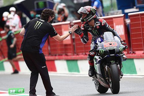 La nueva generación de MotoGP es de récord