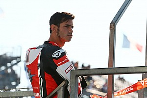 Jordi Torres ficha por el Kawasaki Pedercini del WorldSBK