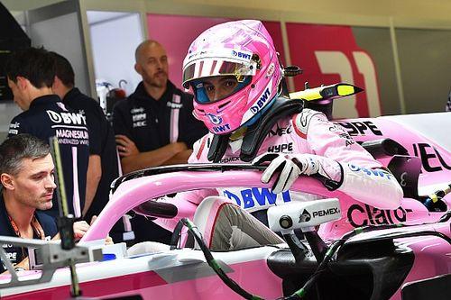 Force India prêt à conserver Ocon comme troisième pilote