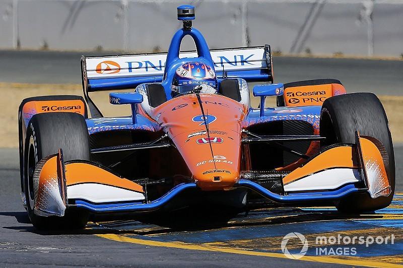 Dixon logra su quinto título de IndyCar; Patricio O'Ward debuta con Top 10