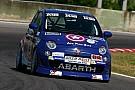 A Magione pole di Barberini nel Trofeo Abarth Selenia