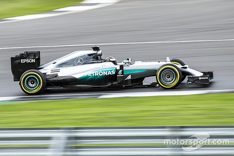 Хорхе Лоренсо ще раз захотів протестувати машину Ф1