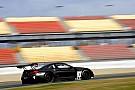 GT Open Gustavo Yacamán se puso a prueba con su nuevo auto