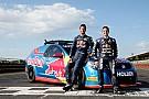Ricciardo drives Triple Eight-built V8 Supercar