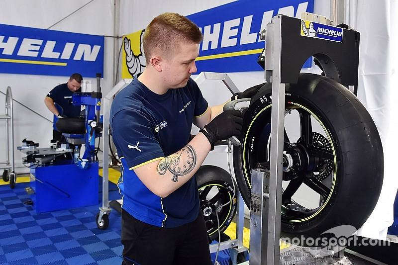 Тренировку отложили из-за болезни сотрудников Michelin