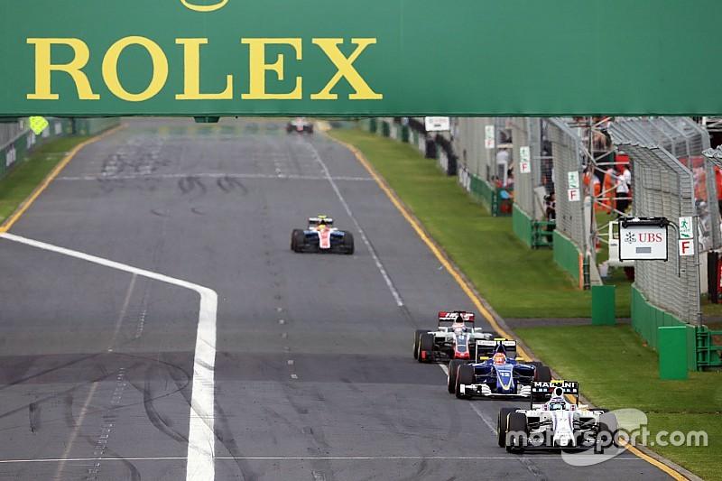 F1 teams must 'bide time' on prize money reform