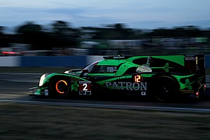 "IMSA Breaking news Honda hails ""very rewarding"" Sebring win"