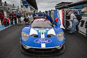 Le Mans Special feature Inside line: How Ford's four-car attack aims to recreate Le Mans glory