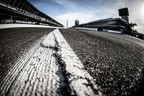 Indianapolis 500 bez kibiców