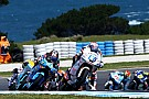 Other bike New junior class added to Phillip Island MotoGP schedule
