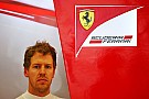 Ferrari reliability no concern - Vettel