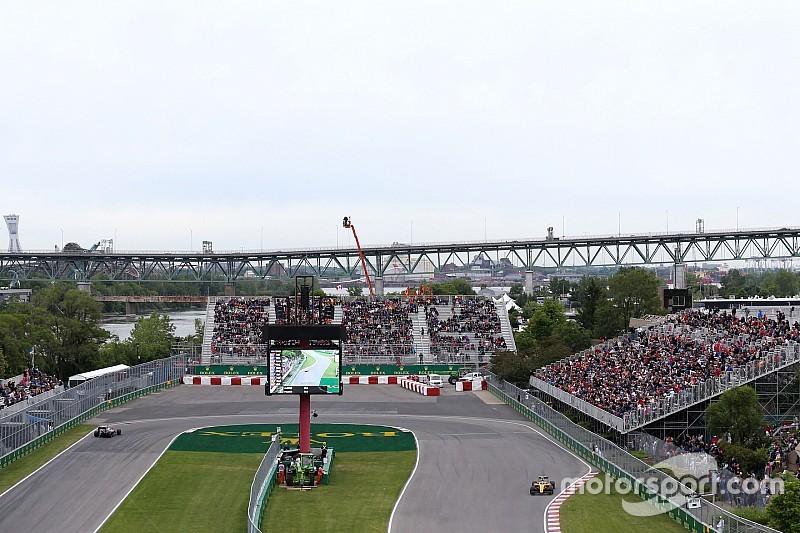 Data dan fakta jelang GP Kanada di Montreal