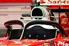 Halo 2: Ferrari zeigt neuen Cockpitschutz