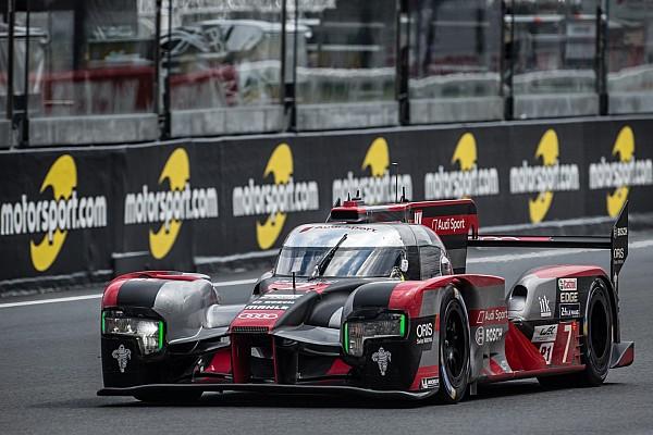 Le Mans Penske approached Audi to run LMP1 cars at Le Mans