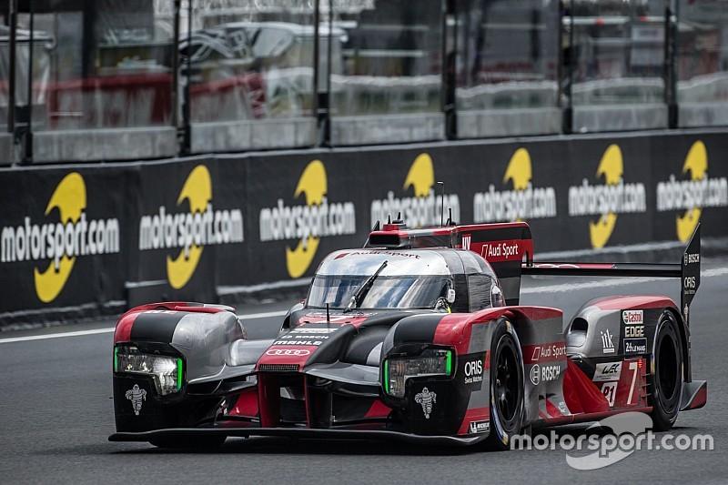 Пенске предложил Audi вместе выступить в Ле-Мане, но ему отказали
