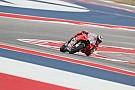 """Lorenzo: """"Estamos bien clasificados pero lejos de los más rápidos"""""""