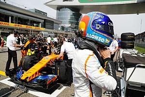 Formula 1 Breaking news New fuel limit no quick fix for